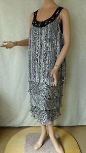 SIZE-20, EVE HUNTER Evening Dress.