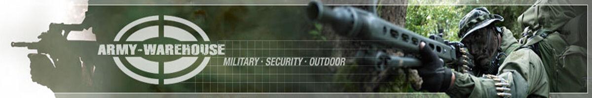 ARMY-WAREHOUSE