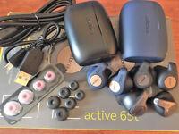 Lost Replacement Parts - Jabra Elite 65t Truly Wireless Headphones - Earbud Case