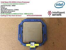 Intel Xeon E5-2450L Procesador de 8 núcleos