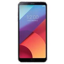 LG G6 H870K 32GB 4G Unlocked Smartphone - Astro Black