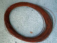 "16 AWG Gauge Enameled Copper Magnet Wire 4 lbm, 0.053"" diameter"