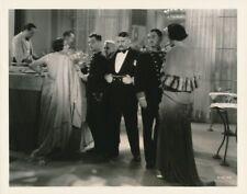 RAMON NOVARRO JEAN HERSHOLT Original Vintage 1931 DAYBREAK MGM Studio Photo