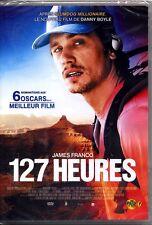 DVD - 127 HEURES - James Franco