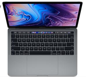 "Apple 13"" MacBook Pro Retina Core i5 2.9GHz 16GB RAM 256GB SSD BTO/CTO (2016)"