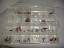 60 plus Chernobyls and other Fishing Flies