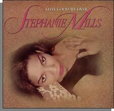 "Stephanie Mills - I Feel Good All Over - 1987 MCA 7"" 45 RPM Promo Single!"