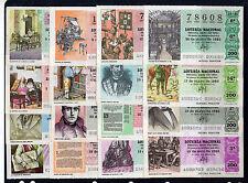 España Loteria Nacional del año 1980 (CF-688)