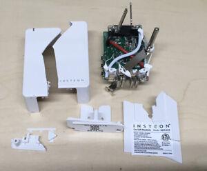 Insteon On/Off Module 2635-222 Working Condition Broken Case