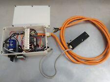 Solia M20 Motor komplette Steuerung mit Schalter und Magnet