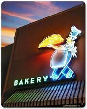Canter's Bakery Deli Restaurant Delcatessen Metal Sign Wall Decor Grossman LG262