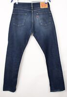 Levi's Strauss & Co Hommes 511 Slim Jeans Extensible Taille W32 L32 BDZ668