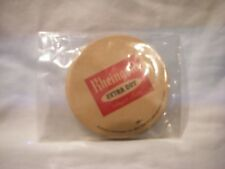VINTAGE RHEINGOLD EXTRA DRY LAGER BEER COASTERS LOT  OF 7 NEW IN PACK