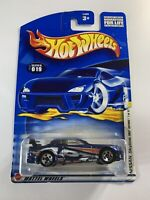 Hot Wheels - 2002 First Editions Nisssan Skyline R32 GT-R - BOXED SHIPPING