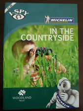 Michelin Collins i-spy In the Countryside P/Back