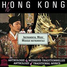 Various Artists - Hong Kong: Instrumental Music [New CD]