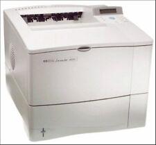 HP LASERJET 4050N PRINTER (90 days warranty)