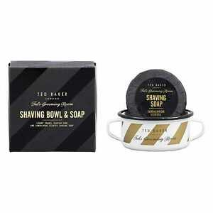 Ted Baker Shaving Bowl And Soap Set
