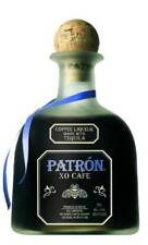 Patrón XO Cafè Coffee Tequila 750ml(Boxed)