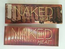 Urban Decay Naked Heat palette 100% Authentic.