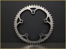 """Plateau """"CAMPAGNOLO"""" 52d BCD 135 (Ref 656)"""
