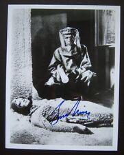 LEONARD NIMOY Mr. Spock signed photo STAR TREK 8x10 with COA