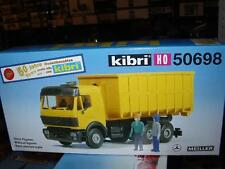 Kibri 50698 MB with MEILLER Abrollen hook NIP
