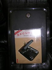 AACFI Secure It Handgun Pistol Safe #AFC00009 NEW
