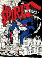 The Spirit Archives, Volume 25, The Complete Daily Strips, 1941 to-ExLibrary
