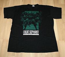 Final Fantasy XIV 14 Online T-Shirt Battle Challenge I Beat Sephirot  Gamescom