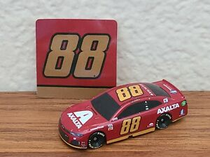 2019 Wave 4 Alex Bowman Darlington Throwback 1/87 NASCAR Authentics Mystery Bag