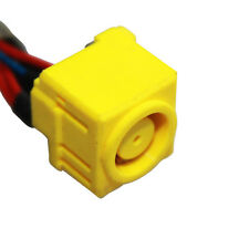 DC POWER JACK HARNESS PLUG IN CABLE FOR LENOVO THINKPAD T510 T510I W510 T52