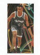 Anfernee Hardaway NBA Basketball Trading Cards 1994-95 Season
