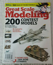 Great Scale Modeling Holiday 2017
