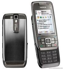 NOKIA E66 - STEEL GREY (UNLOCKED) MOBILE PHONE - WARRANTY UK