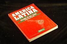 America Latina Balance de Una Crisis,  - Fescol Paperback Book
