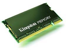 KINGSTON 1GB DDR2 PER ACER ASPIRE 9810 9813 9814 9815 L310 TRAVELMATE C210