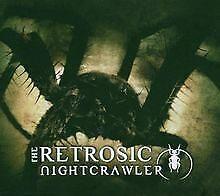 Nightcrawler (CD + DVD) von Retrosic,the   CD   Zustand gut
