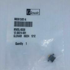 Glenair D-Sub MIL Spec Connectors M83513/07-A New in Bag