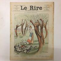 Le RIRE N° 66 - 7 mai 1904