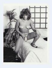 USA Foto Originale anni '60_ naked - akt - érotique_nudo esplicito