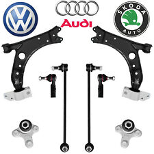 Kit Bracci Avantreno Sospensione VW GOLF V Variant 1K5 1.9 TDI 77kW105hp 07>09