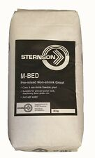 M Bed 20Kg Bag Non Shrink Construction Expanding Grouting Pre Cast Panel Steel