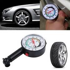 Tyre Tire Air Pressure Gauge Car Auto Motorcycle Truck Vehicle Tester Dial Meter