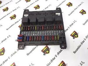 Caja de fusibles  Nissan Atleon 24063D6300 24063-D6300