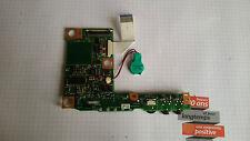 toshiba satellite S1410-604  port jack + son + led + nappe