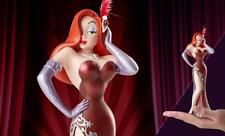 -=] SIDESHOW - Disney: Jessica Rabbit Statue [=-