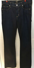 Citizens of Humanity Women's 30 Jeans Amber Medium Rise Bootcut Faith #243