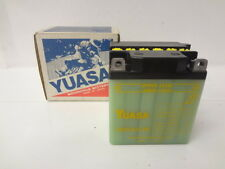Batteria accumulatore battery accumulator 12N5,5A-3B YUASA Japan nuova new