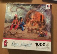 Ceaco Lynn Lupetti Lords of The Moon Puzzle 1000